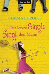 Der Letzte Single by Gemma Burgess